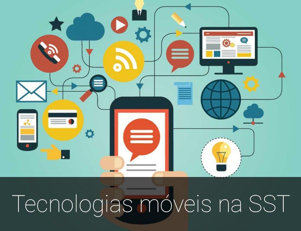 Tecnologias moveis na SST