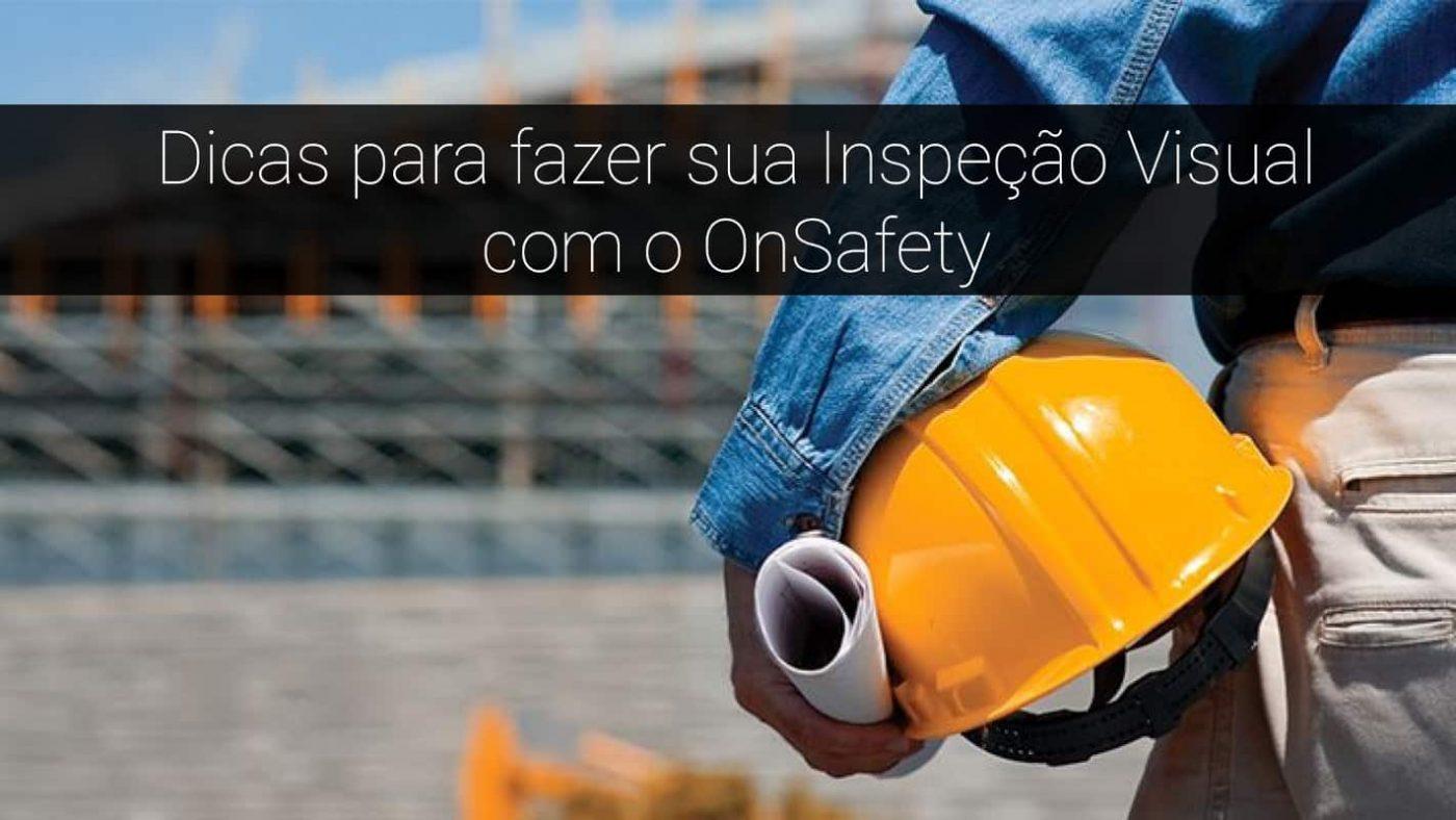 Inspeção Visual OnSafety