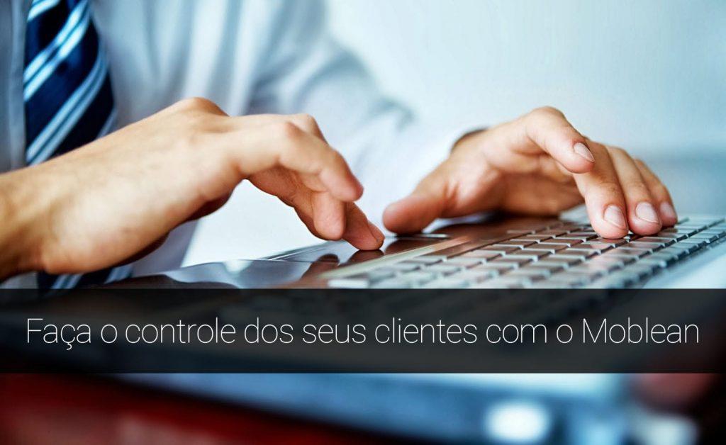 Controle Clientes