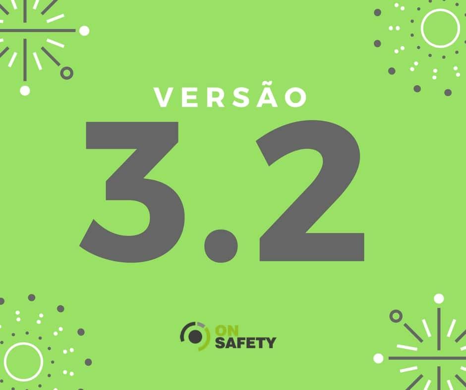 versao 3.2 do OnSafety