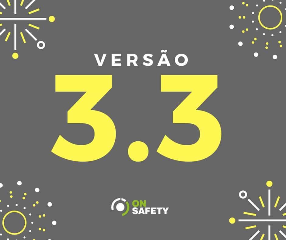 versao 3.3 do OnSafety