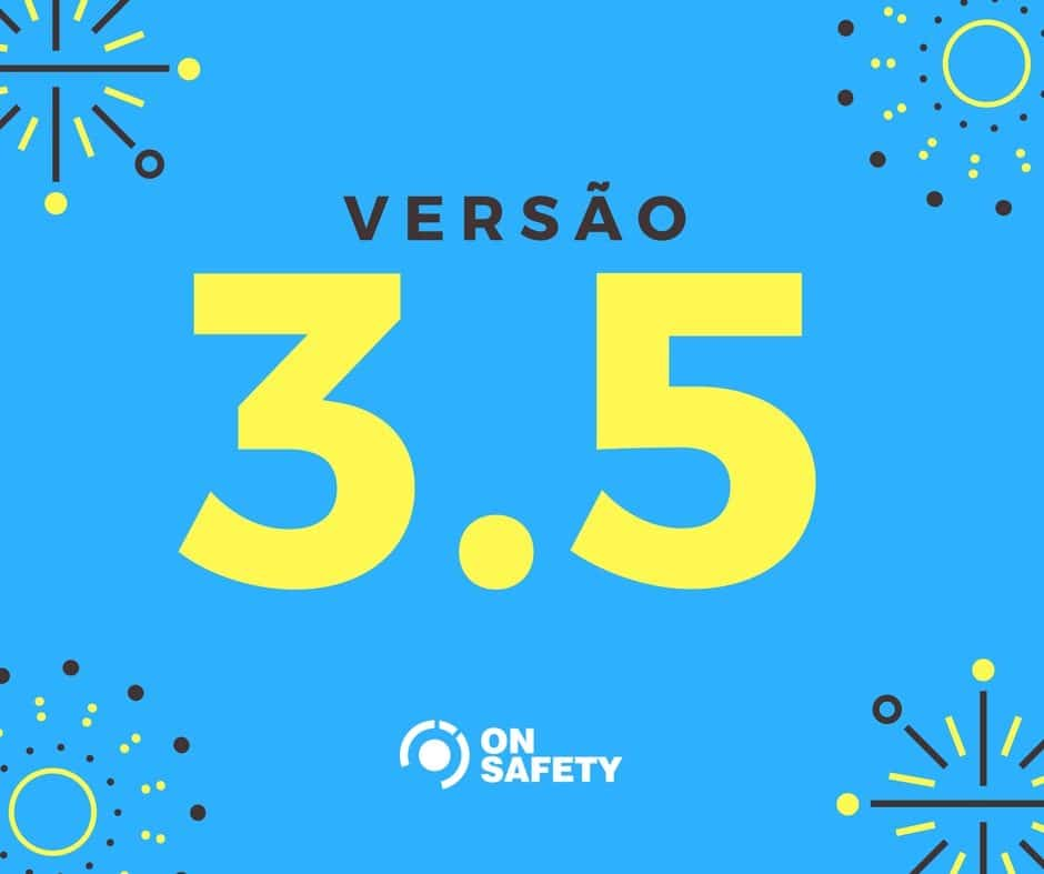versao 3.5 do OnSafety