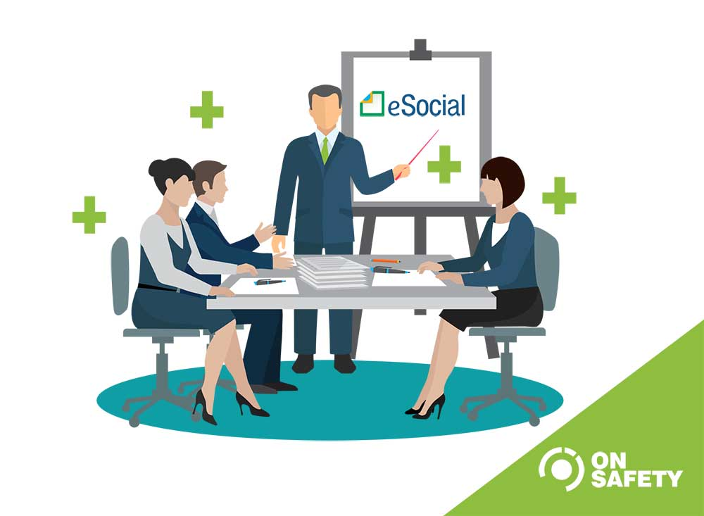 Beneficios do esocial para as empresas