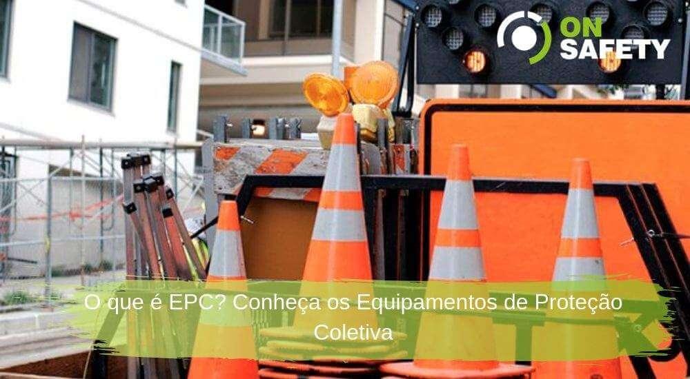 O que é EPC